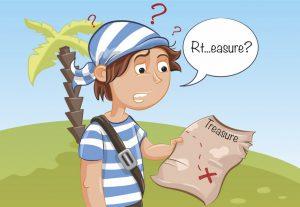 Характеристика дислексии у подростков