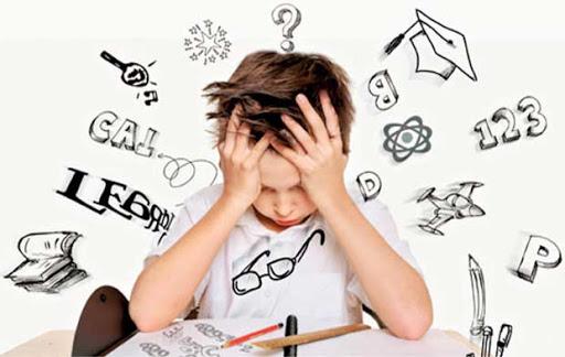 профилактика дисграфии и дислексии у ребенка