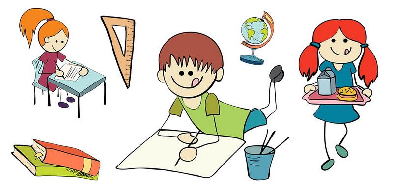 Лечение дислексии и диспраксии