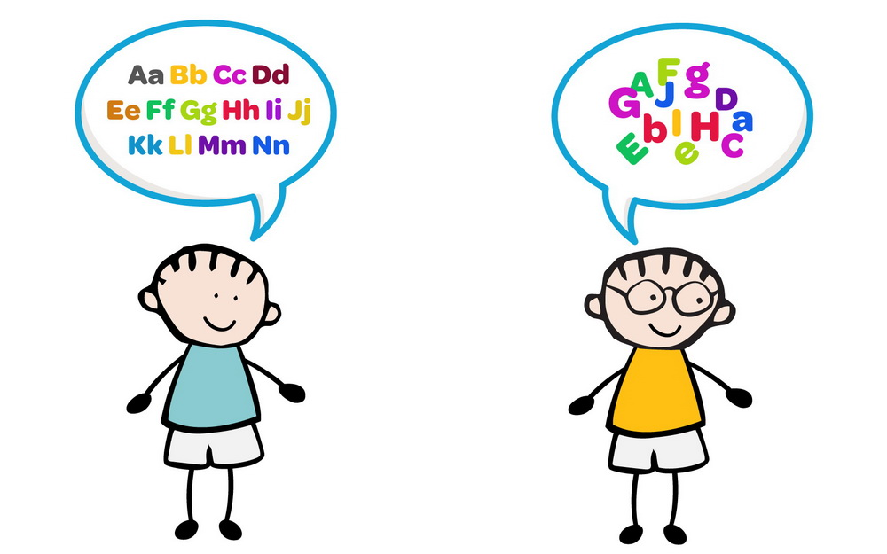 Тест на дислексию - 37 общих черт