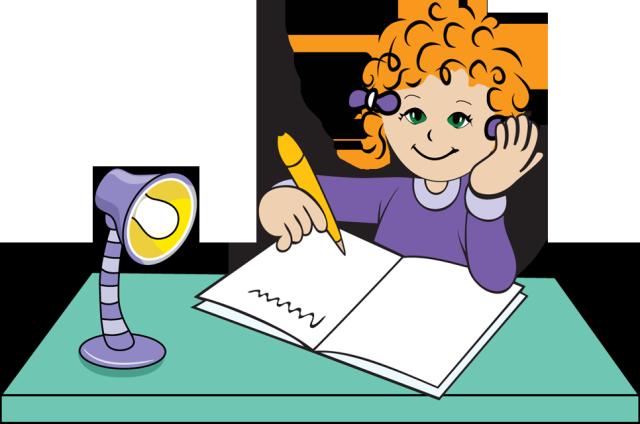 Исправить почерк у ребенка