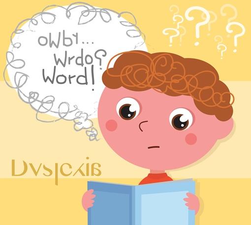 причина дислексии