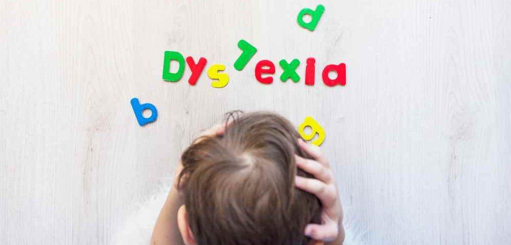 основные причины дислексии у детей