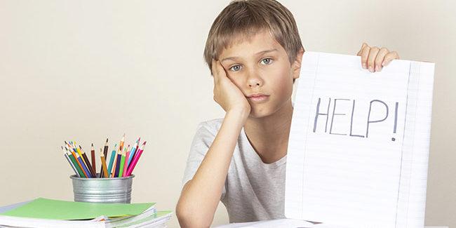 помочь при дислексии