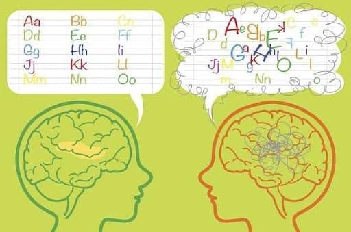причины дислексии у детей
