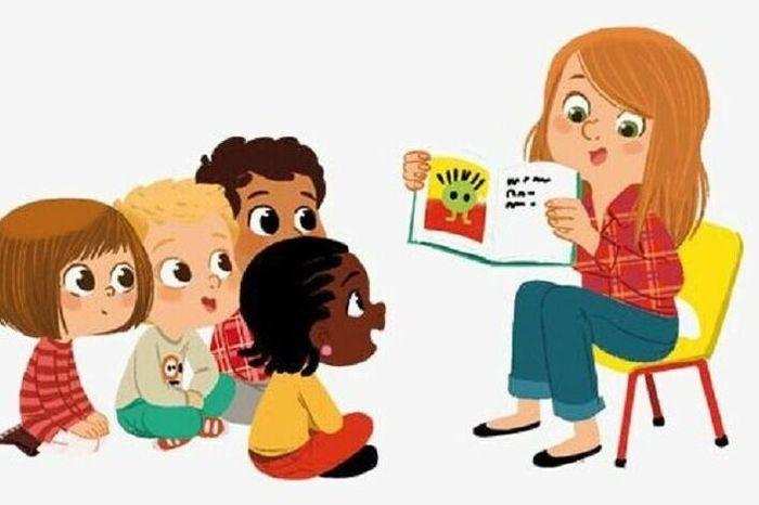 тренируем речь ребенку
