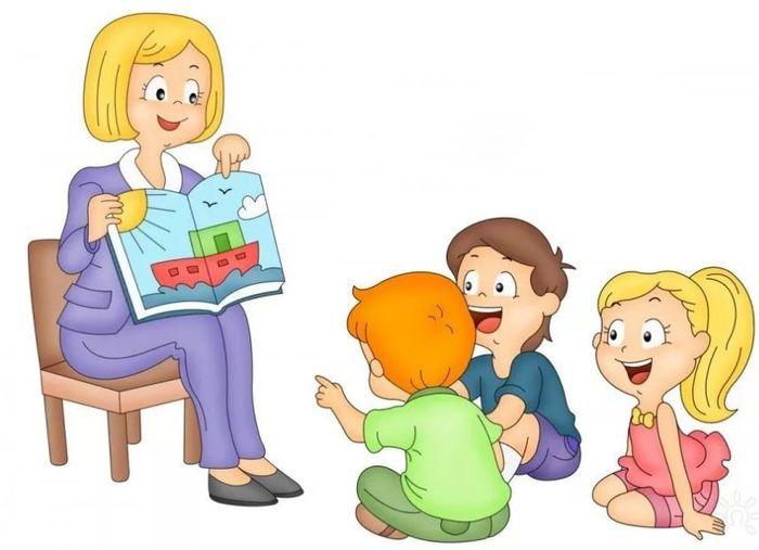 развиваем речь у ребенка