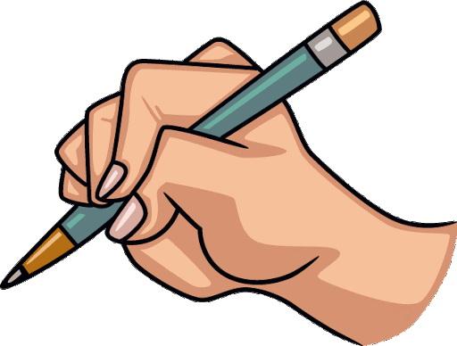 исправляем почерк