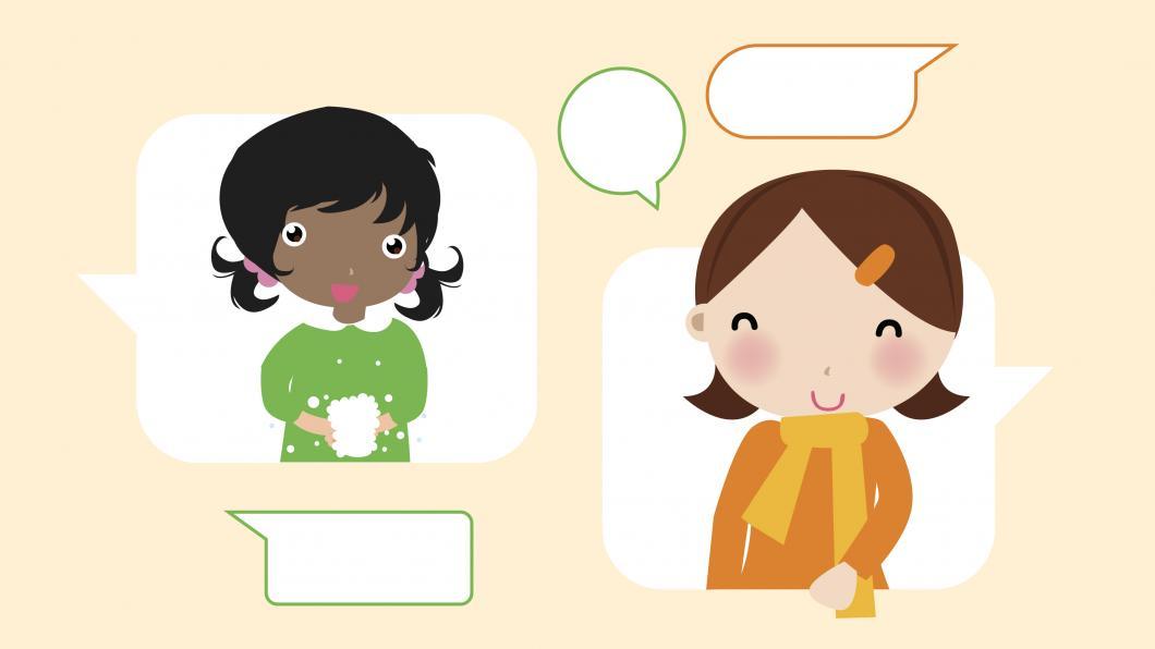 проблемы с голосом у ребенка
