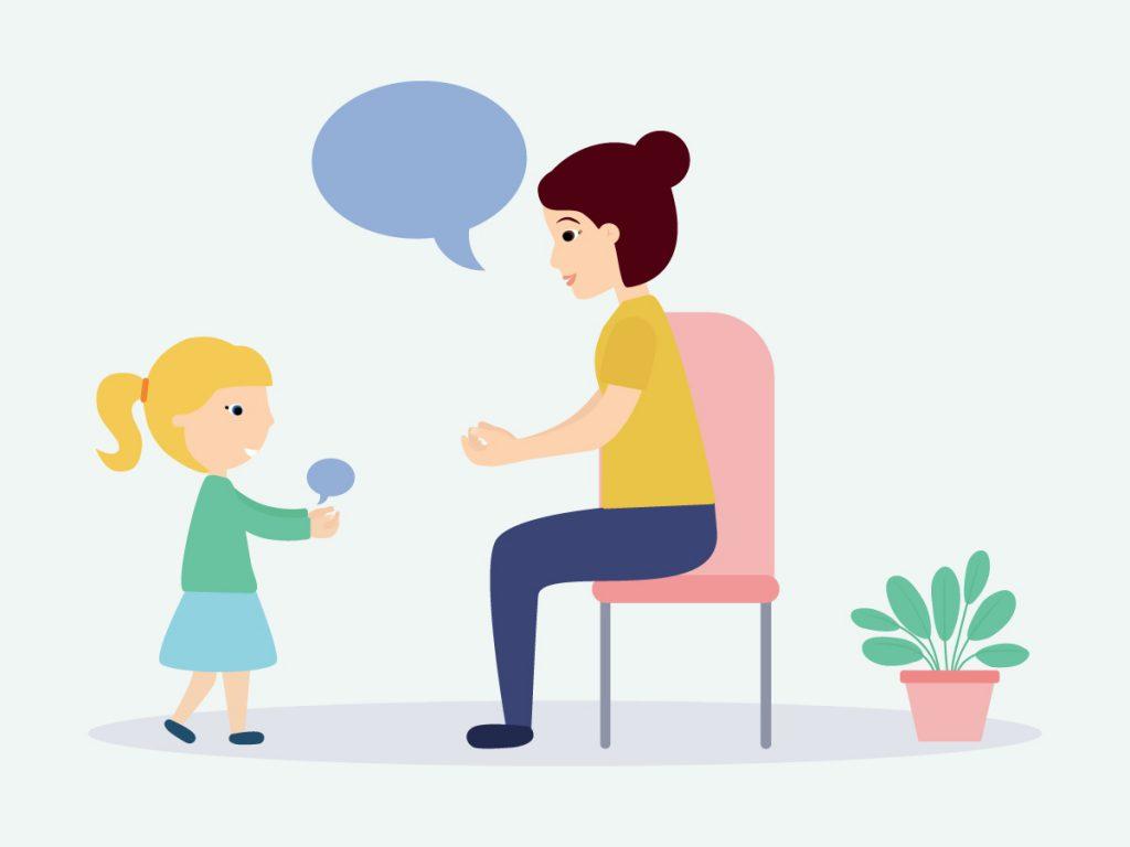 нарушение голоса у ребенка