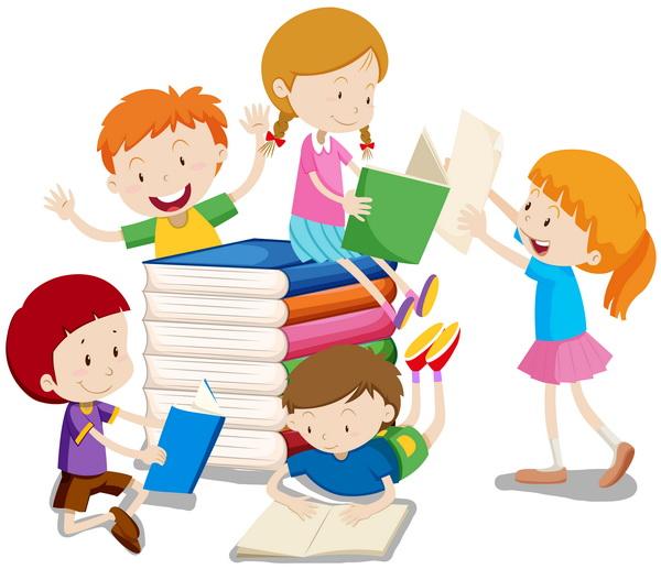 Ребенок мало читает