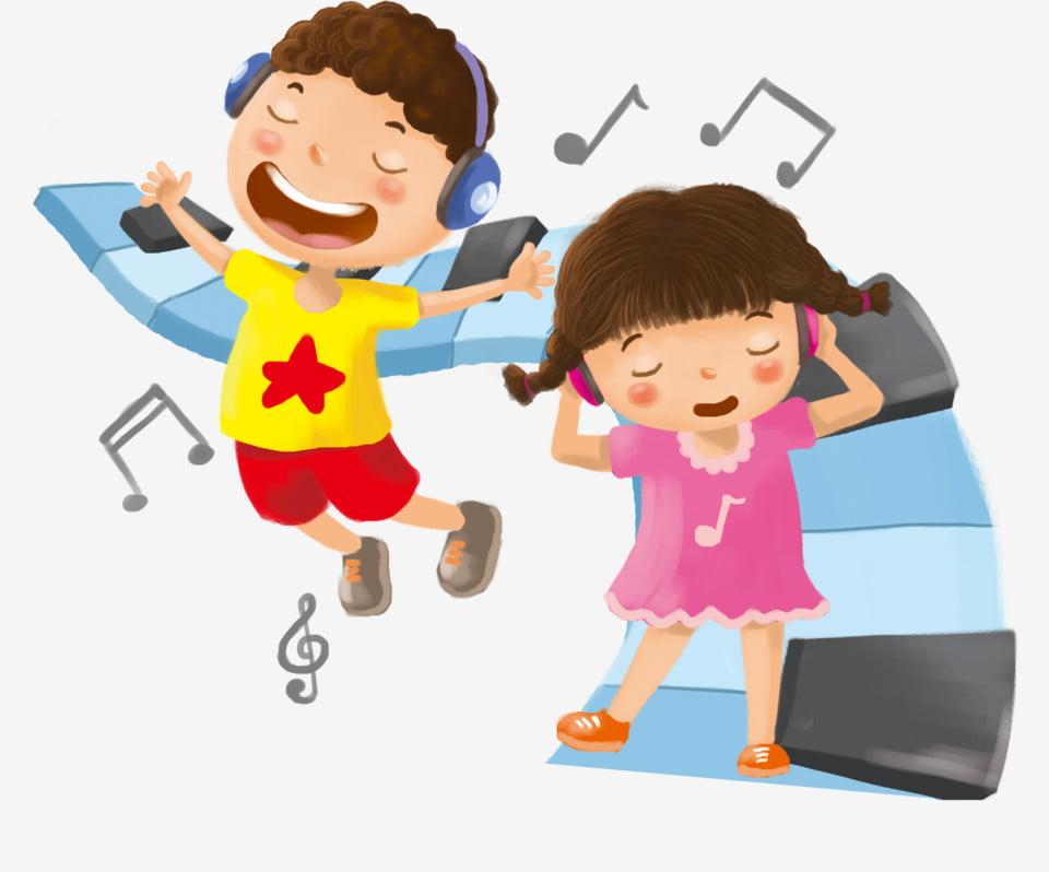 решаем проблему слуха у ребенка