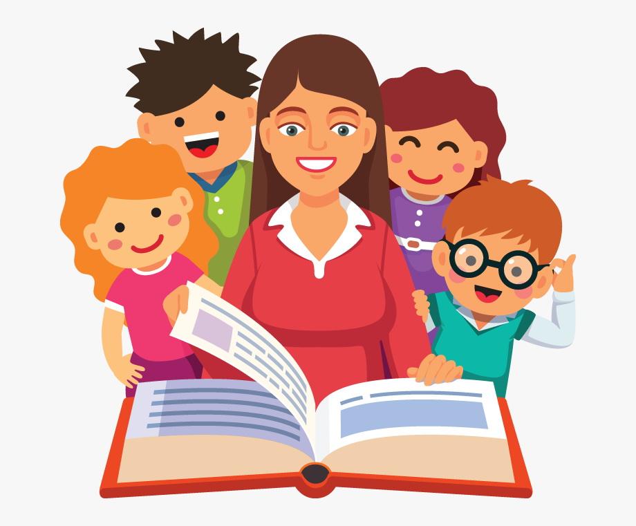 Учим читать ребенка