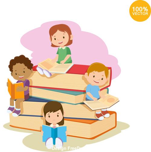 трудно читать ребенку