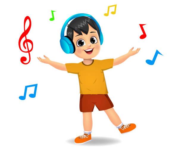 Развитие слуха у ребенка