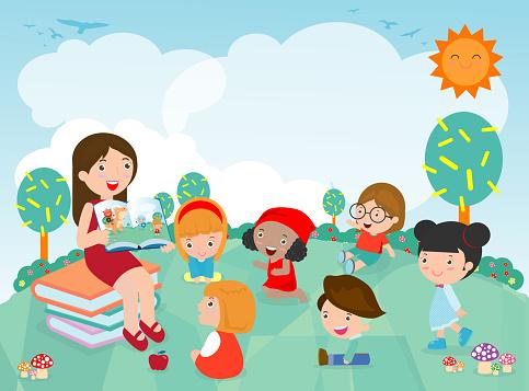 развитие слуха у детей