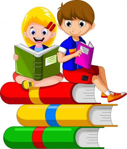 ребенку трудно читать