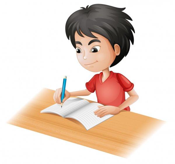 исправляем почерк у ребенка