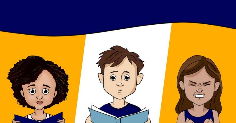 дислексия у студентов