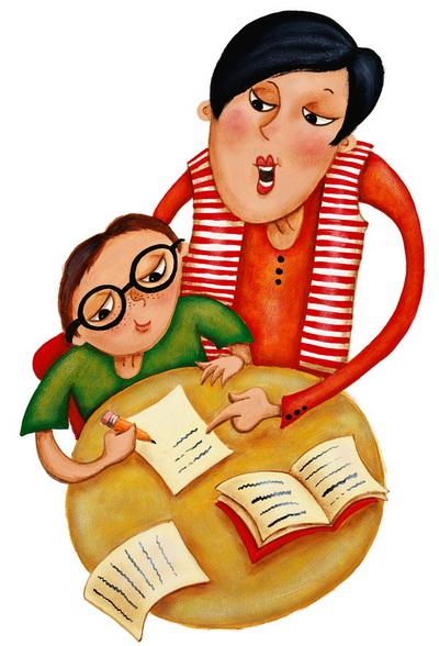 дисграфия и дети